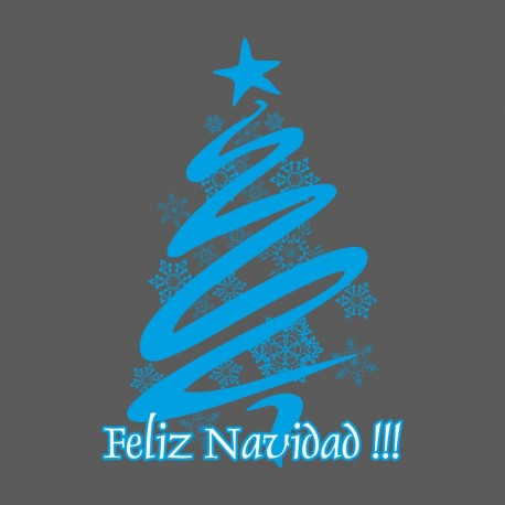 Arbol Feliz Navidad 2