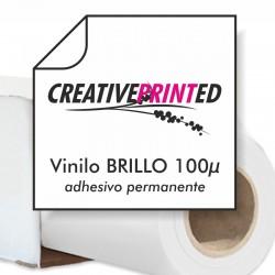 Vinilo Brillo 100 µ