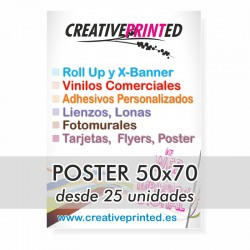 Poster 50x70