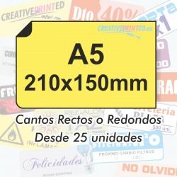 Adhesivos A5